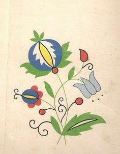 Image result for kashub embroidery