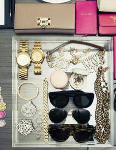 organization drawer