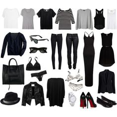 basics fashion