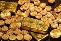 Major Insider: Time to Buy Gold; The Chinese Want to Make the Yuan Gold Backed