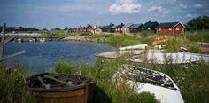 Gotlannin saari tunnetaan idyllisistä kylistään - http://www.rantapallo.fi/ruotsi/gotlanti/