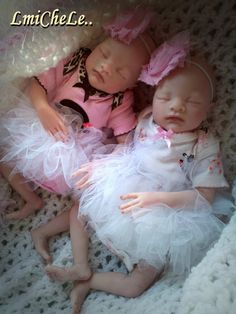dolls and doll kits Etsy Listing Little Blessings by LmiCheLe
