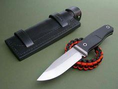 Cool Knives, Knives And Tools, Knives And Swords, Bushcraft Knives, Tactical Knives, Collector Knives, Bear Grylls, Handmade Knives, Custom Knives