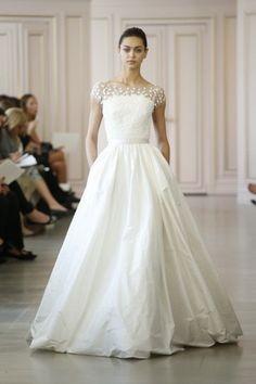 Immagini vestiti da sposa 2016