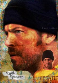 artwork of Christian Kane done by Dede Taylor please keep credit when repinning.. thanks!