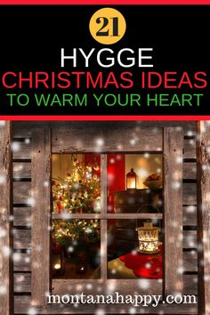 21 Hygge Christmas Ideas to Warm Your Heart - the hygge lifestyle is adding more cozy traditions to your life. Here's some ideas to warm up your holiday. decor cozy traditional 21 Hygge Christmas Ideas to Warm Your Soul Hygge Christmas, Cozy Christmas, Rustic Christmas, Simple Christmas, Christmas Ideas, Minimalist Christmas, Christmas Quotes, Christmas Baby, Christmas Pictures