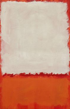 One Rothko-a-day for health and prosperity...