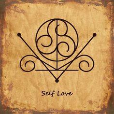 Sigil Magic, Magic Symbols, Symbols And Meanings, Spiritual Symbols, Tattoo Designs And Meanings, Love Symbols, Celtic Symbols, Ancient Symbols, Egyptian Symbols