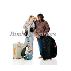 Stokke - Pram Pack Stokke Xplory Borsa Viaggio - Bimbi Megastore