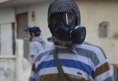 Obama es advertido de las fallas de Inteligencia sobre ataque químico en Siria - paginasarabes