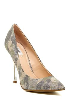 I don't wear heels like this but they are super cute!