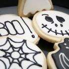 Sugar Cookie Tips and Icing Tips