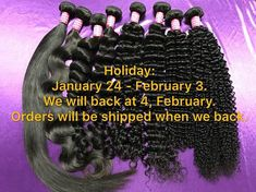 We are one of the leading suppliers of virgin Brazilian Mink Hair company in China, specializing in all kinds of high-quality human hair MINK BRAZILIAN HAIR products for 10 years. Our Mink hair ltd provide not only the best Mink Hair Extensions products but also the best service to our customers, also enjoyed good reputation from the customers all around the world. Mink Hair Weave Company #minkbrazilianhair #minkhair #minkbrazilian #brazilianhair #brazilianminkhair #minkhairextensions…