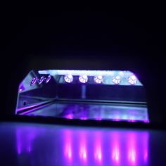 2015 Mini Nail Dryer New 36w nail uv lamp For Curing Nail Dryer Diamond shape lamps for nails drying kit tool for fingernails