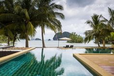 Secluded Luxury Beachfront Villa in Khao Thong, Krabi, Thailand