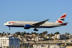 BA273 as operated by G-YMMF on Monday, March 23, 2015.