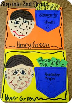 Step into 2nd Grade with Mrs. Lemons: Chocolate Fever Fun!