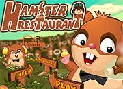 Hamster Restaurant | juegos de cocina - jugar online