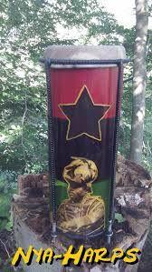 Image result for marcus garvey black star Marcus Garvey, African Diaspora, Drum Kits, Black Star, Black People, Reggae, Body Painting, First Love, History