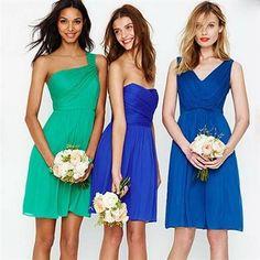 Cool Best bridesmaids dresses review