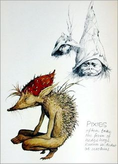labyrinth brian froud - Google zoeken