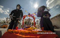 #DíadeMuertos en #Guadalajara EL INFORMADOR
