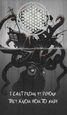 Now that would be a sick tattoo minue the sempiternal symbol.