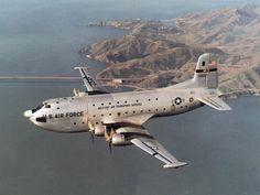 C-124 Globemaster II (1950)