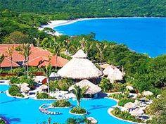 Melia Playa Conchal Beach Resort, Costa Rica - We stayed at this resort.  It's beautiful!!