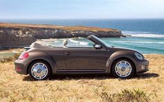 • VW Beetle Cabrio 70's