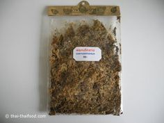 getrocknete Chrysanthemen
