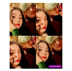 vrene Bts Girl, Uzzlang Girl, Cute Couples Goals, Couple Goals, Kpop Couples, Bae Suzy, Prom Pictures, Sooyoung, Best Couple