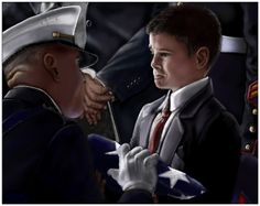 My Son Came Home After Serving in The Last Two Wars. Not All Mothers Were As Fortunate. We Thank Those Families