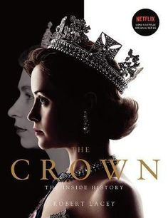 Download Ebook The Crown : The Inside History EPUB PDF PRC