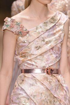 Laura Biagiotti Spring 2014 - Details