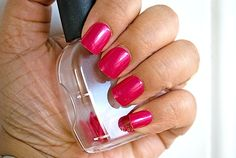 Makeup Review, Swatches: ImPRESS By Broadway Press-On Manicure - 36 Nail Colors And Designs