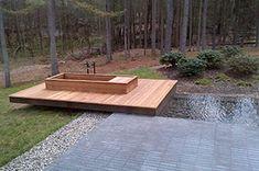 custom wooden bathtubs
