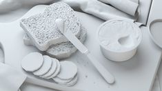 Kraft 3D Product Renders by Andrei Serghiuta   Illustration   3D   CGSociety