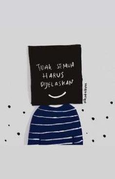 New Ideas Quotes Indonesia Rindu Motivasi Quotes Rindu, Story Quotes, Tumblr Quotes, Text Quotes, People Quotes, Mood Quotes, Daily Quotes, Motivational Quotes, Life Quotes