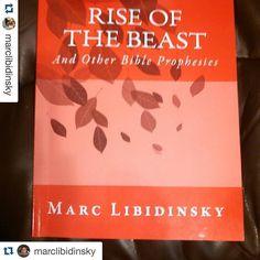 """Let him who has understanding count the number of the beast"" (NKJV)  #bibleprophecy  #666 #beast #end #times #70 th #week #of #daniel #bible  #true #biblical #timeline  #true #truth  #marclibidinskybooks #marclibidinsky by marclibidinsky via http://ift.tt/1RAKbXL"