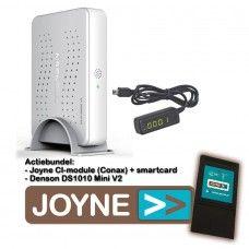 Denson DS1010 Mini V2 + Joyne CI Bundel voordeel. Caravan, Camper, Electronics, Phone, Mini, Telephone, Travel Trailers, Motorhome, Mobile Phones