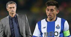 Chuyển nhượng chiều 1210 Mourinho nhắm mua sao Porto - Thể Thao 247 (lời tuyên bố phát cho các báo)