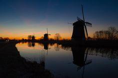 Mills of Rustenburg by Johan Wieland on 500px