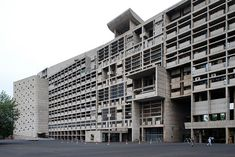 File:Secretariat Chandigarh.jpg