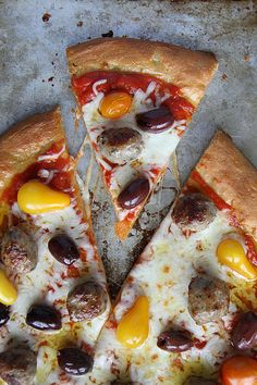 The Best Gluten-Free Pizza Crust by Heather Christo, via Flickr