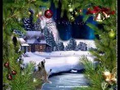 El mejor vídeo de navidad para felicitar - YouTube Xmas, Christmas Ornaments, Videos, Youtube, World, Holiday Decor, Amazing, Christmas 2017, Happy Birthday Songs