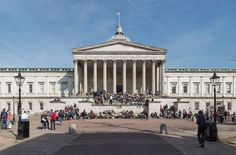 The QS World University Rankings® 2019 is out now, featuring of the world's best universities. Discover the overall top as well as the highest-ranked university in each country. Central University, University College London, University University, London Architecture, Study Architecture, List Of Courses, Study In London, University Rankings, Schools In London