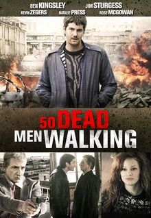 "STORIES FROM IRELAND! FULL MOVIE! ""50 Dead Men Walking"" (2009) 
