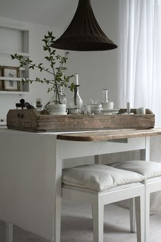 ..love the wooden box