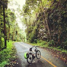 // @ Nakhon Si Thammarat, Thailand by A //